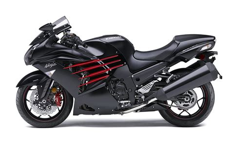 8 Motorcycles Gunning For Fastest Bike On The Road