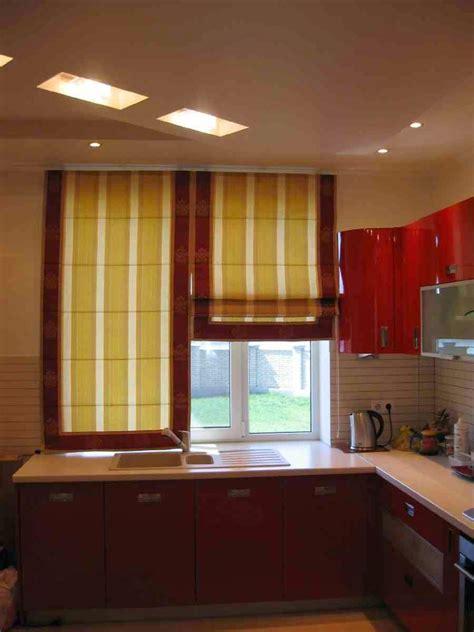modern kitchen curtains ideas  tips