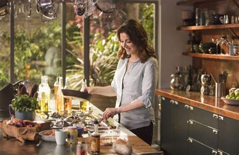 cuisine tv nigella nigella at my table review domestic goddess poaches egg