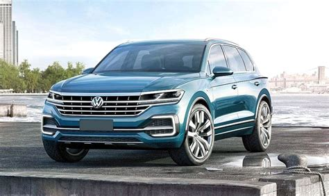 Volkswagen Touareg V10 Tdi Towing Capacity by 2019 Volkswagen Touareg Price Towing Capacity V10 Tdi For
