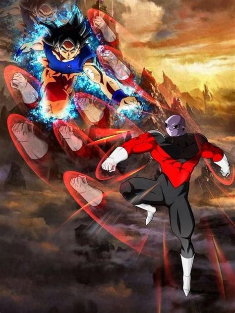 goku  jiren hd wallpaper   android apk