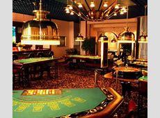 Некоторые казино исчезнут с Праги Прага