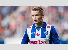Sam Larsson, Heerenveen, Eredivisie, 10232016 Goalcom