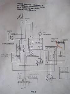Aquastat Control Wiring Schematic