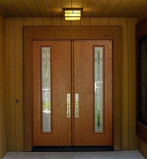 model pintu utama modern minimalis  pintu  ndik home