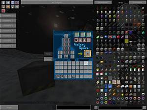 Images of Space Station Galactic Craft Mod - #SpaceMood