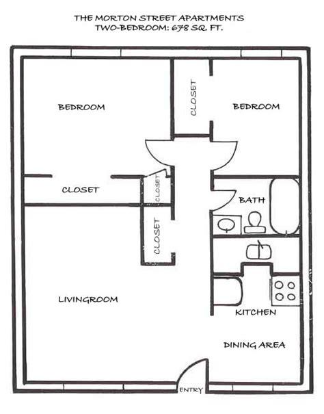 2 bedroom house floor plans conan patenaude floor plan 2 bedroom house
