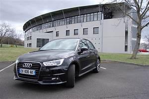 Essai Audi A1 : essai audi a1 sportback 1 4 tfsi 125ch ambition luxe la petite qui a tout d 39 une grande ~ Medecine-chirurgie-esthetiques.com Avis de Voitures