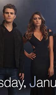 Vampire Diaries Season 6 spoilers: Damon Elena reunion and ...