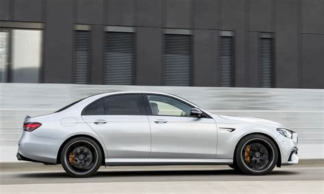 Explore vehicle features, design, information, and more ahead of the release. 2021 Mercedes-AMG E 63 S: First Look - » AutoNXT