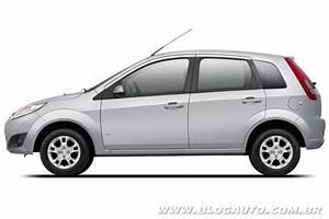 Ford Fiesta Rocam 2014 Agora Tem Vers U00f5es S E Se