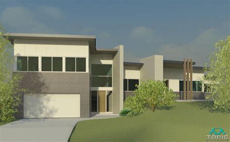 split level designs modern split level home designs geelong house plans