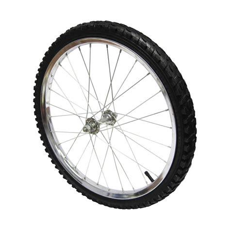 garden cart replacement wheels replacement spoke wheel 2 125 quot x 20 quot farmtek