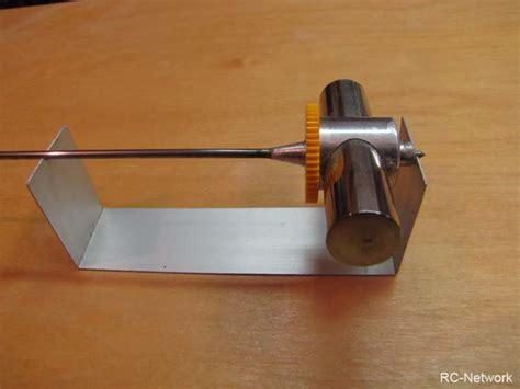 alublech 0 5 mm rc network modellbau magazin f1e magnetsteuerung