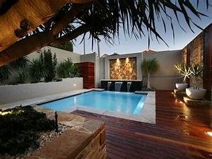 30 beautiful swimming pool lighting ideas for Pool area designs