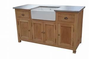 Meuble Cuisine Profondeur 40 Cm : ordinaire meuble sous vasque 40 cm profondeur 15 jpg meuble cuisine sous evier 3 meuble ~ Melissatoandfro.com Idées de Décoration
