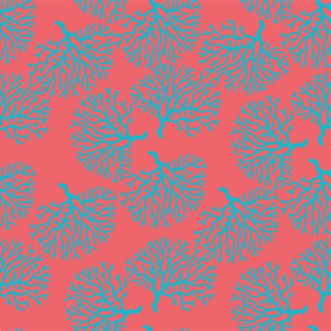 coral teal wallpaper surface covering peel stick