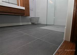 style europeen ceramiques hugo sanchez inc With plancher salle de bain