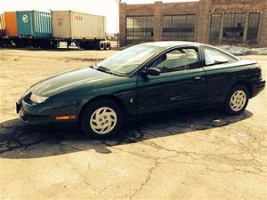 1996 Saturn S-series - Overview