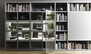 Contemporary Living Room Wall Units For Those Who Love