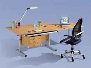 Schreibtisch 100 X 70 : paidi marco 2 schreibtisch 140 x 70 cm buche massiv natur gestell silberfarbig 1497573 ~ Bigdaddyawards.com Haus und Dekorationen