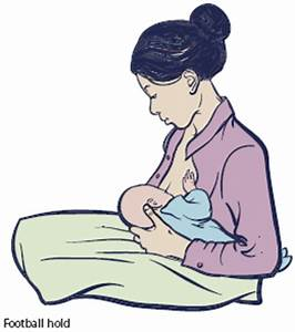 Breastfeeding Positions | Healthy Families BC