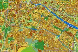 Berlin Hohenschönhausen Karte : stadtplan kostenloser einzelne stadtteile ~ Buech-reservation.com Haus und Dekorationen