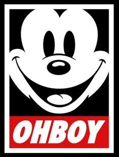 1000 about mickey mouse on crooks and