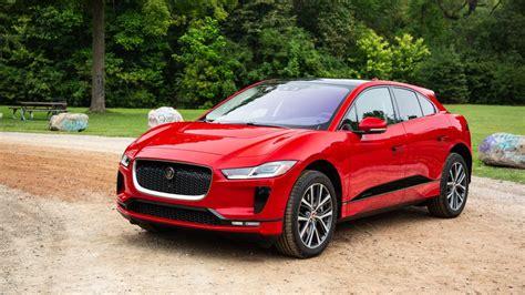 2020 jaguar i pace electric 2019 jaguar i pace a spunky electric cat roadshow