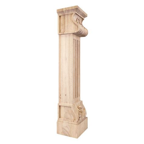 Fireplace Mantel Legs - legacy heritage acanthus fluted shell fireplace mantel leg