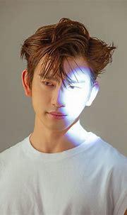 Visual battle. Jinyoung or Jaehyun?   allkpop Forums