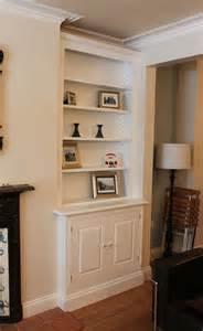 Living Room Cupboard Designs