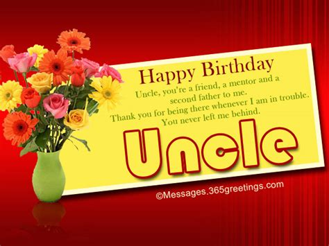 birthday wishes  uncle greetingscom
