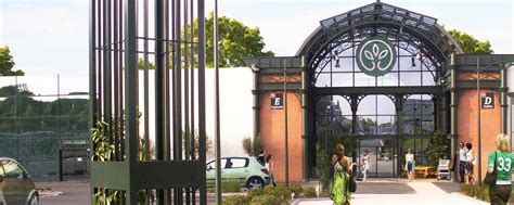 siege gamm vert 6 k gamm vert 2 bâtiments commerciaux bâtiments