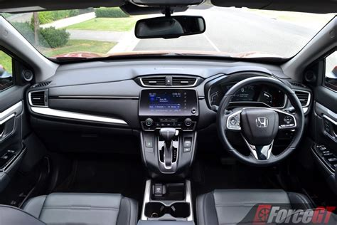honda cr  vti lx interior forcegtcom
