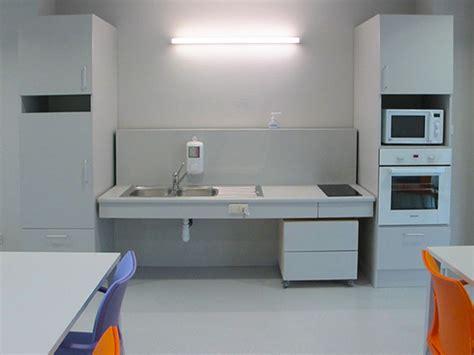 cuisine laboratoire plan de travail laboratoire paillasse aménagement