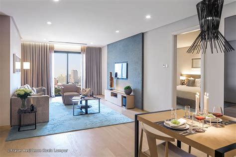 Serviced Appartments by 10 Best Serviced Apartments In Kuala Lumpur Most Popular
