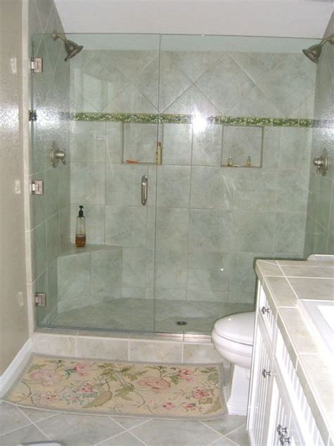 bathroom dual shower pics guest bathroom shower dual