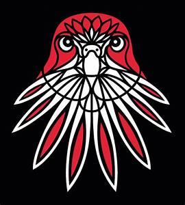 Falcon Design on Behance
