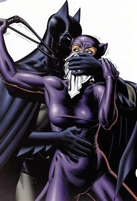 Batman And Catwoman By Brian Bolland Artist Brian