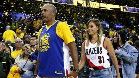 Wardell stephen curry ii is an american professional basketball player for the golden state warriors of the national basketball association. Who's your Curry? Parents of Steph, Seth get creative in support of NBA sons