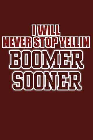ou sooners boomersooner oklahoma sooners oklahoma
