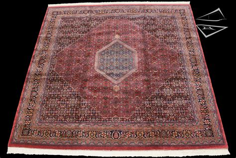 Bidjar Design Square Rug 10' X 10. Huge Walk In Closet. Outdoor Lights. Tall Privacy Fence. Wesley Allen