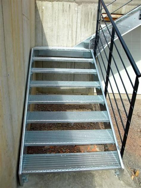 escalier ext 233 rieur metal concept escalier ferronnerie d alsace ferronnier strasbourg