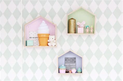 chambre pastel une chambre de fille pastel