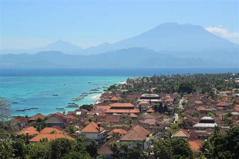 Beautiful Place At Bali