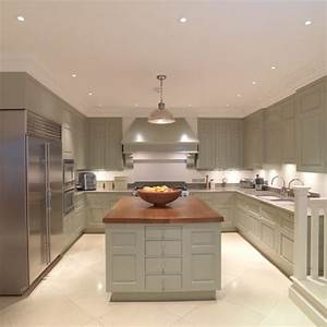 chelsea painted kitchen With chelsea all in one kitchen