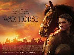 War on film: War Horse v Pan's Labyrinth | The Daily Norm