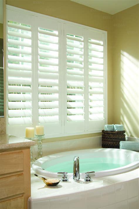 Plantation Shades by Plantation Shutters Ga Window Treatments