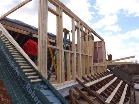 Hip Roof Attic Conversion by Clc Lofts Stratford On Avon Hip To Gable Loft Conversion